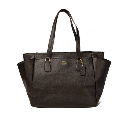 COACH Crossgain Shopper / Wickeltasche