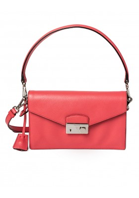 Mini Sound Crossbody Bag