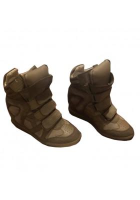 ISABEL MARANT Sneakers NEU.
