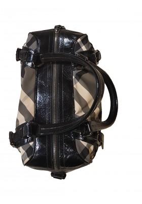Tasche Black&Grey