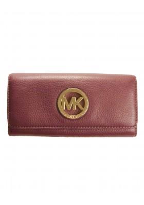 MICHAEL KORS Leder Portemonnaie