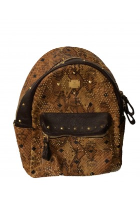 MCM Limited Editon Backpack Rucksack