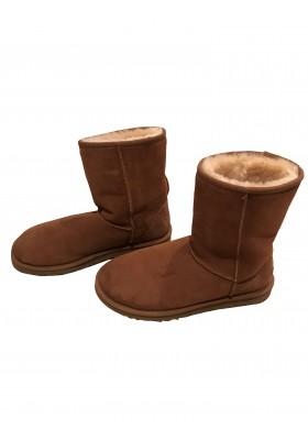 UGG Boots maron