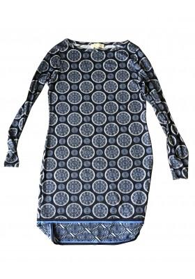 MICHAEL KORS Kleid gemustert