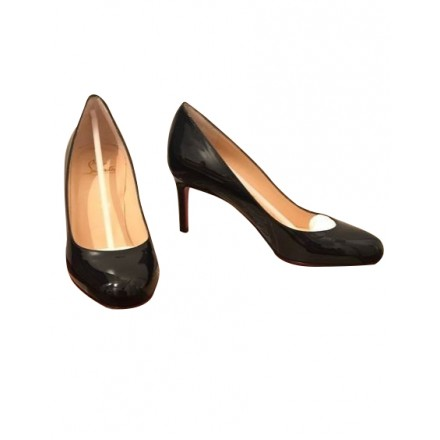 Louboutin Fifille Patent