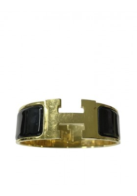Hermes Armband Clic H Gold