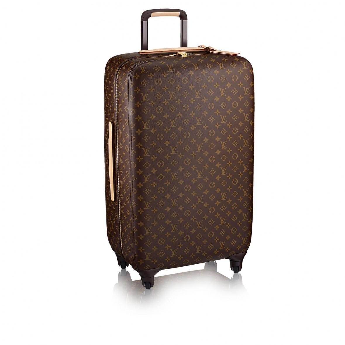 Luis vuitton koffer