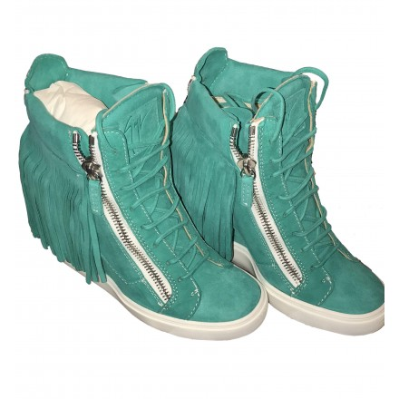 Giuseppe Zanotti Sneaker Gr. 39.5