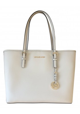 Michael Kors Totebag Shopper weiss