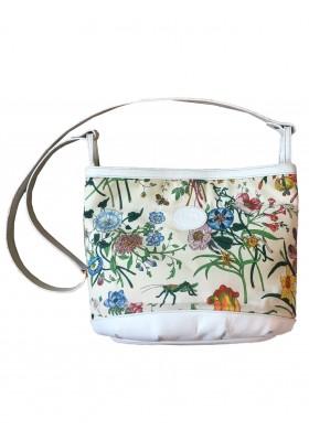 Flora Crossbody Tasche