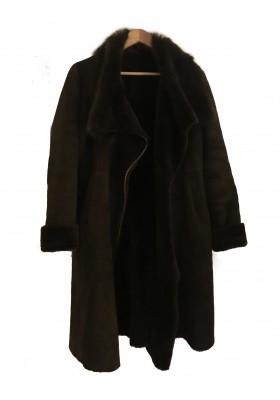KERVIN MARC Lammfellmantel Shearling Coat