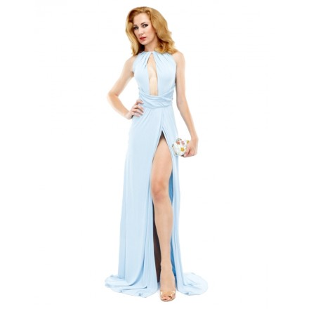Abendkleid/Evening Dress