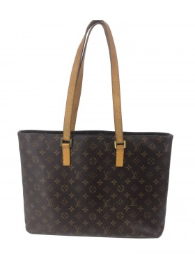 Louis Vuitton LUCO GM Shopper