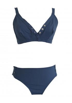 ERES Bikini petrolblau Gr. L. NEU mit Etikett