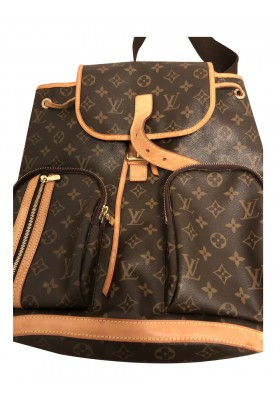 LOUIS VUITTON Rucksack Monogram