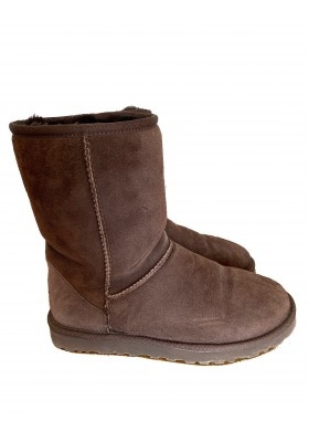 UGG Classic Boots Short braun