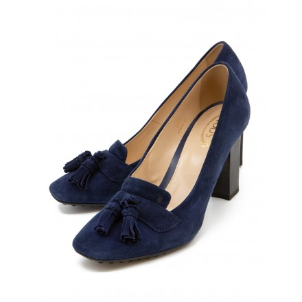 Pumps Loafer Style