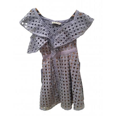 SELF-PORTRAIT Dress