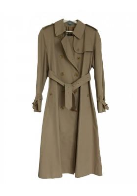 Burberry Vintage Trenchcoat beige Gr. M