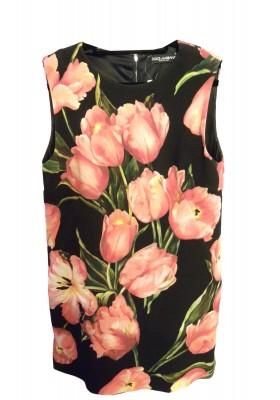 Tulpenkleid