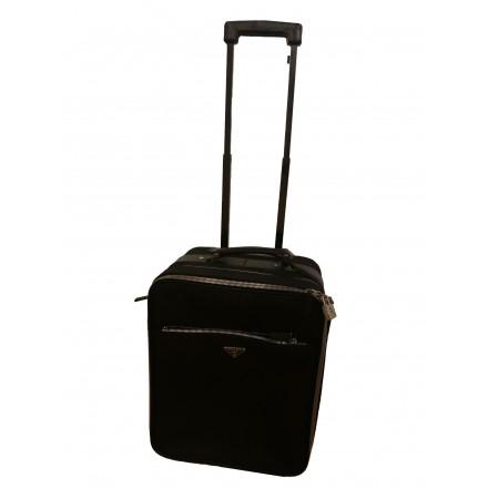 PRADA Trolley Handgepäck schwarz