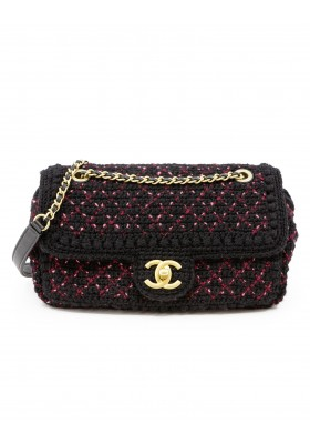 CHANEL Flap Bag Lim. Edition