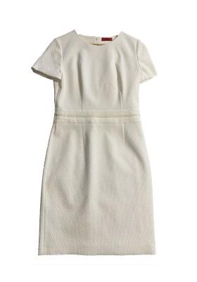 HUGO BOSS Kleid weiss Gr. 38