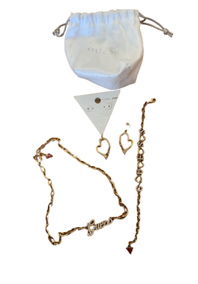 GUESS Schmuck Set