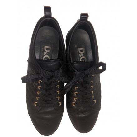 D&G Sneaker Gr. 38.5