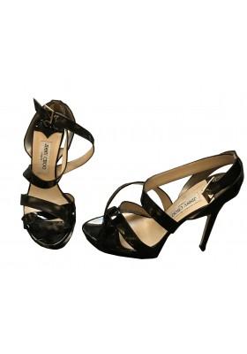 Jimmy Choo Sandaletten Gr. 40.5