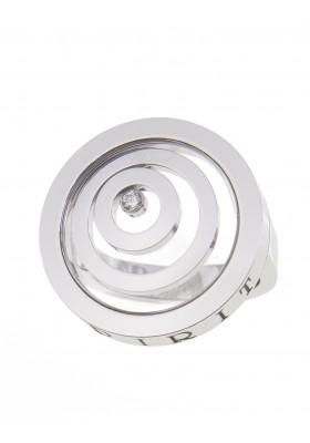CHOPARD Happy Spirit Weissgold-Brilliant Ring