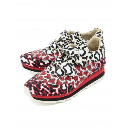 STELLA MCCARTNEY Macy Sneaker