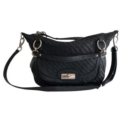 COACH Handtasche schwarz sehr guter Zustand.