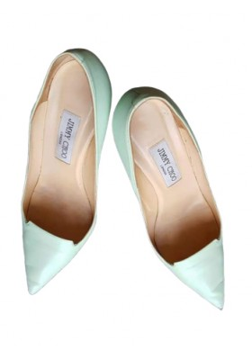 Pastell Pumps