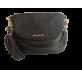MICHAEL KORS Handtasche Leder braun