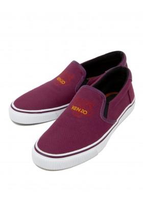 KENZO Tiger Sneakers Slipper