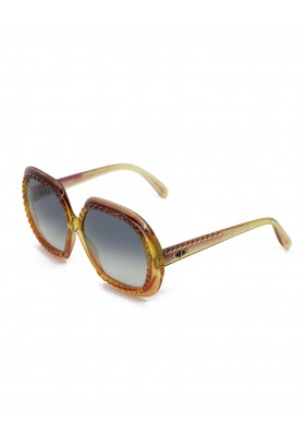 Vintage 70ties Retro Sonnenbrille