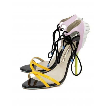 SOPHIA WEBSTER Multicolor Sandaletten