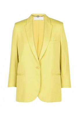 STELLA MC CARTNEY Blazer Gelb