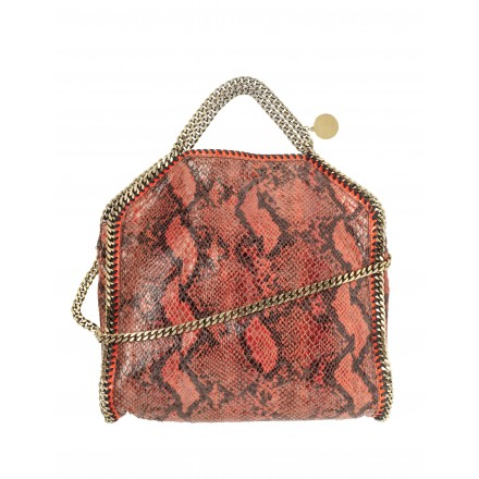 FALABELLA Python Look Neon rot