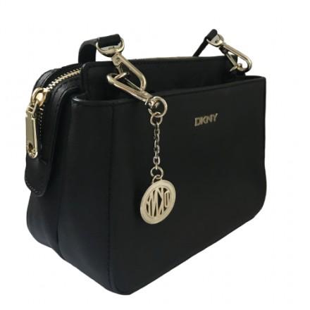 DKNY Crossbody Tasche. SCHWARZ. NEU mit Etikett.