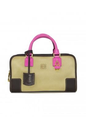 LOEWE Amazona Bag pink