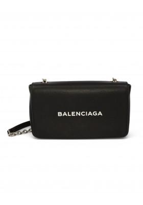 BALENCIAGA Everyday Crossbody Bag
