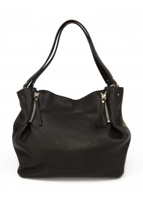 BURBERRY Nappa Leder Bucket Bag