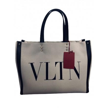 Valentino Garavani Tote Bag VLTN