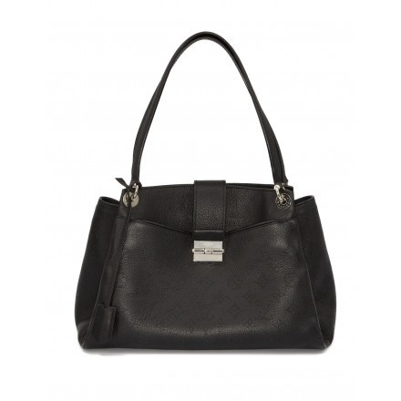 Louis Vuitton M41788 Sevres Shoulder Bag Mahina Leder Tasche