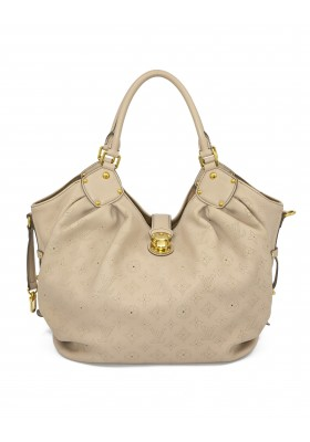 LOUIS VUITTON Mahina Sable L