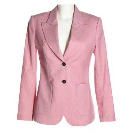 Tiger of sweden Woll-Blazer pink Business-Look. Sehr guter Zustand.