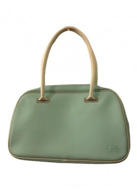 LACOSTE Tasche türkis. Sehr guter Zustand. Qualität und Echtheit geprüft.