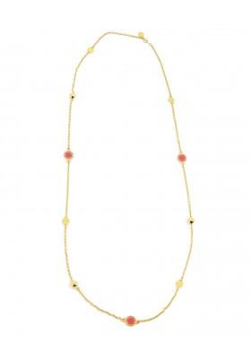 MARC JACOBS Halskette Modeschmuck